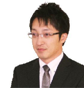 スタッフ和田写真