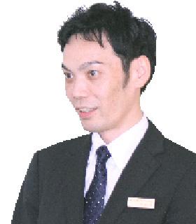 スタッフ小平写真